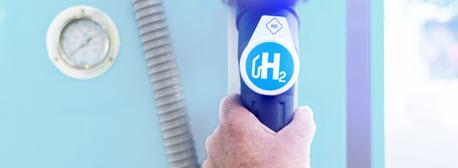 Mit Hydrogen Basket nachhaltige Chancen eröffnen