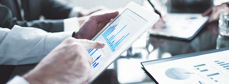 Digitale Strukturwandel im Finanzsektor