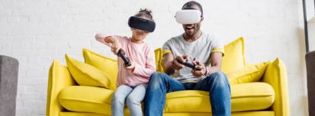 In die aktuell aufsteigende Gaming-Industrie investieren