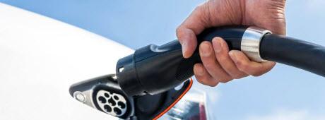 Vom Trend der Elektroautoindustrie profitieren